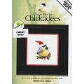 Chickadees - Christmas
