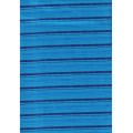 Enchanted Oceans - Stripe, Teal