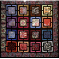 Indigenous Reflections Quilt Kit - Small