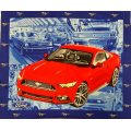 Ford Mustang Panel 2