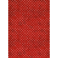 Pirates - Spots, Red