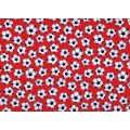 Girls' Soccer - Balls, Red