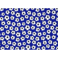 Girls' Soccer - Balls, Royal Blue