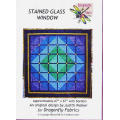 Stained Glass Window - 6 Colours