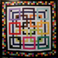 Dimensions in Colour Quilt Kit